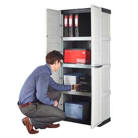 Picture for category Plastic Cupboards