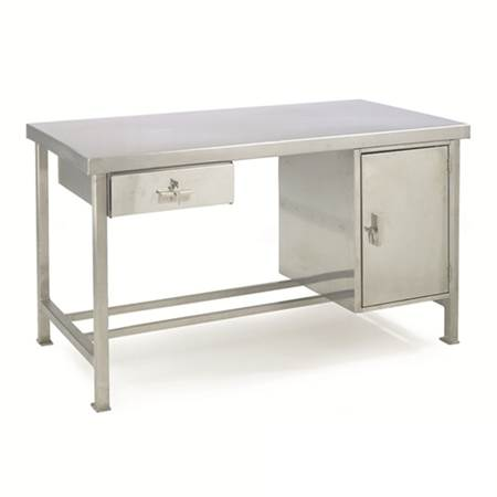 Picture for category Stainless Steel Workbenches