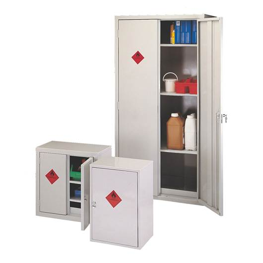 Picture of Heavy Duty Storage Units - General