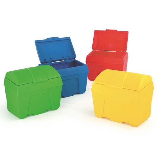 Picture of Storage Bins