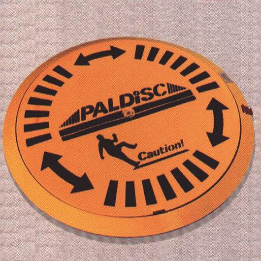 Picture of Pal Disc