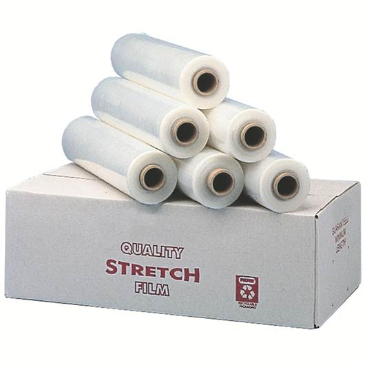 Picture of Stretch Wrap Systems