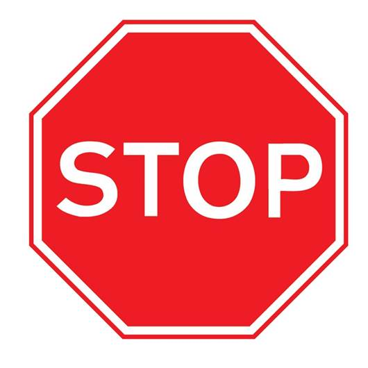 Picture of Stop Sign