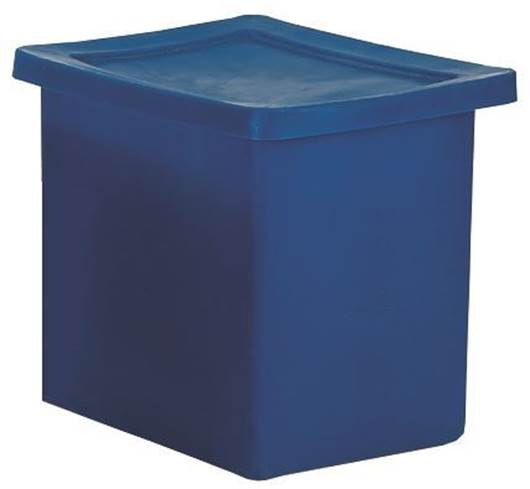 Picture of Lids to Suit Straight Sided Rectangular Tanks