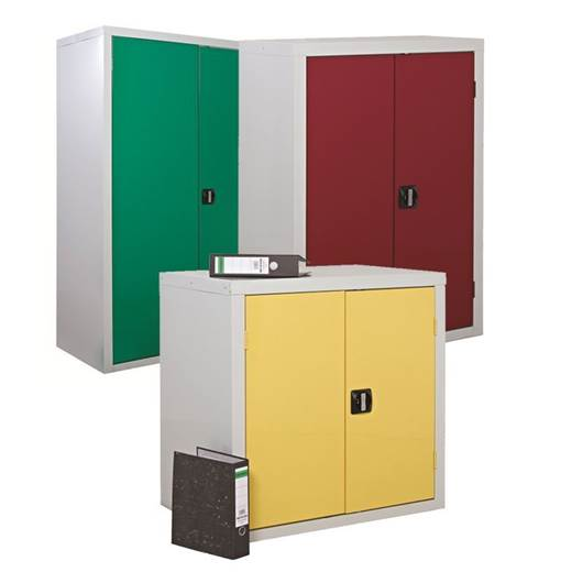 Picture of Static Workplace Cupboards