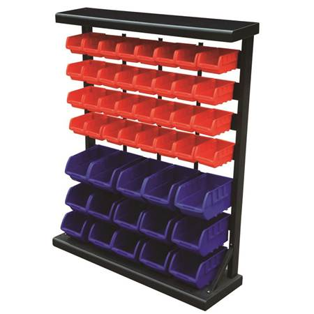 Picture for category Bin Racks & Trolleys