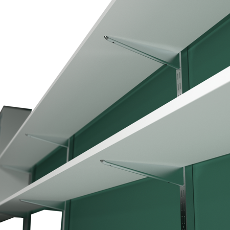 Picture for category Adjustable Steel Shelving