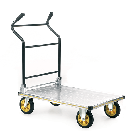 Picture for category Aluminium Platforms