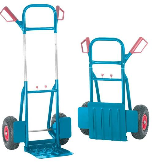 Picture of Telescopic Sack Truck