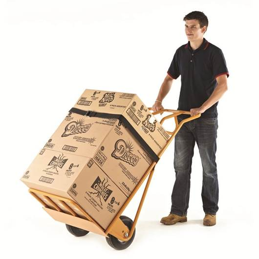 Picture of Heavy Duty Bulky Sack Truck