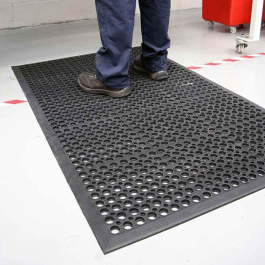Picture of Rampmat Matting
