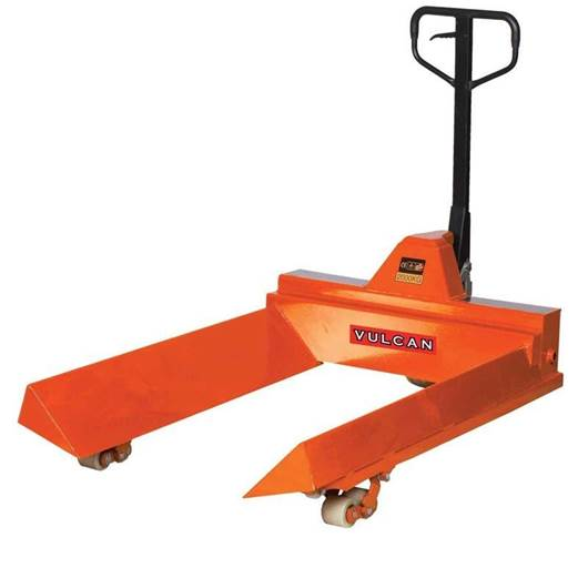 Picture of VULCAN Reel Handling Pallet Trucks