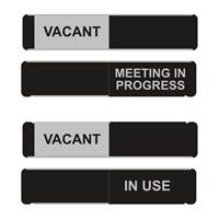 Picture of Sliding Door Signs