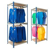Picture of Rivet Garment Racks