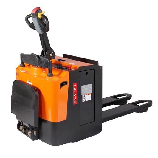 Picture of VULCAN Premium Fully Powered Pallet Truck